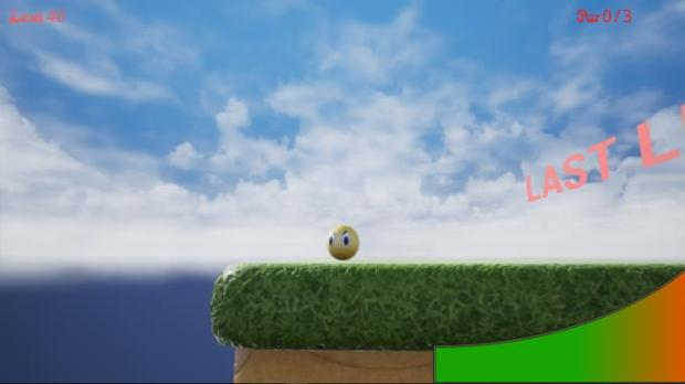 Angry Golf PC Crack