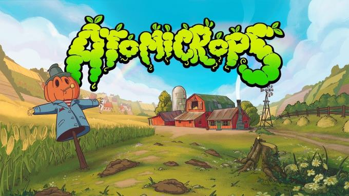 Atomicrops Free Download