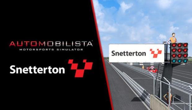 Automobilista - Snetterton Free Download