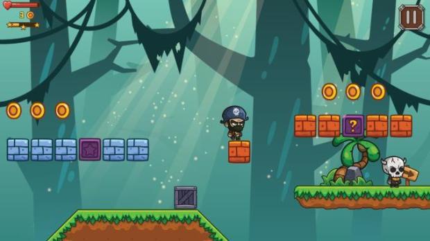 Blackbeard the Cursed Jungle Torrent Download