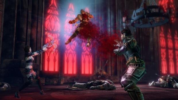 Blood Knights Torrent Download