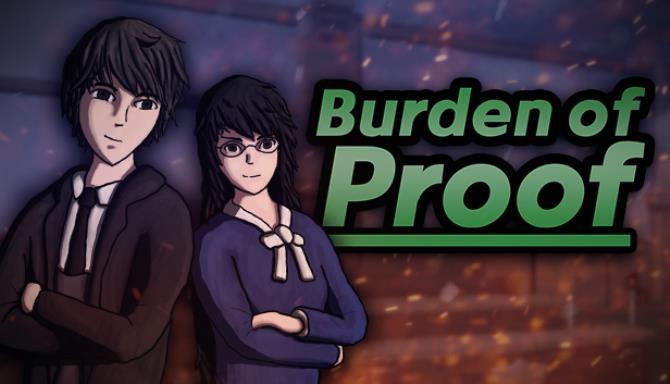 Burden of Proof Free Download