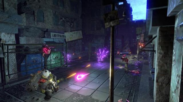 CONTRA: ROGUE CORPS PC Crack