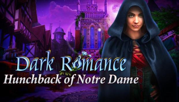 Dark Romance: Hunchback of Notre-Dame Collector's Edition Free Download