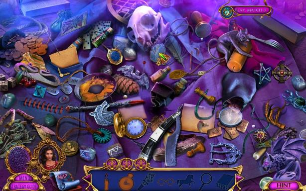 Dark Romance: Hunchback of Notre-Dame Collector's Edition PC Crack