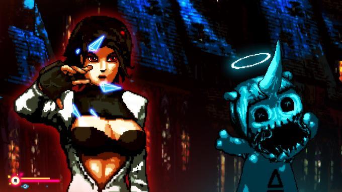 Demoniaca: Sonsuz Gece PC Çatlağı