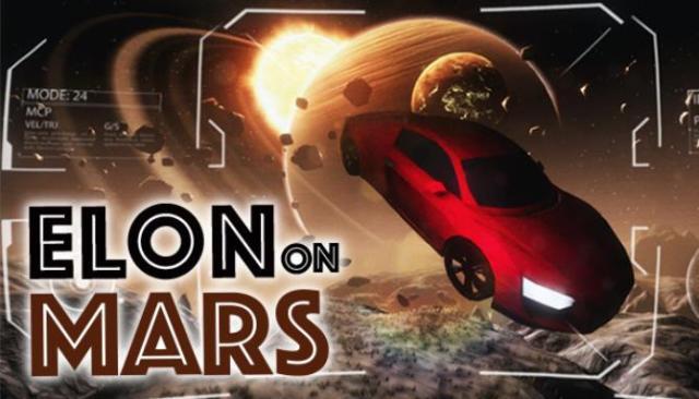 ELON on MARS Free Download