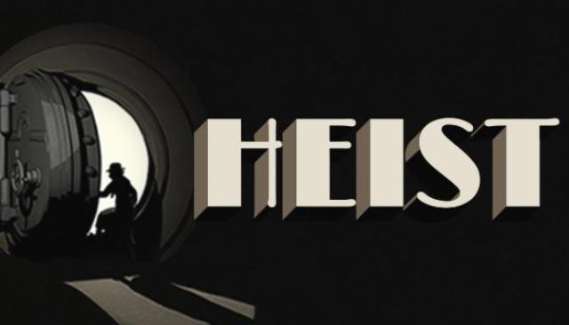 HEIST Free Download