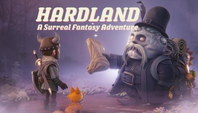 Hardland Free Download