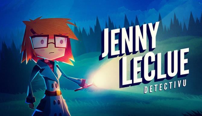Jenny LeClue - Detectivu Ücretsiz İndir