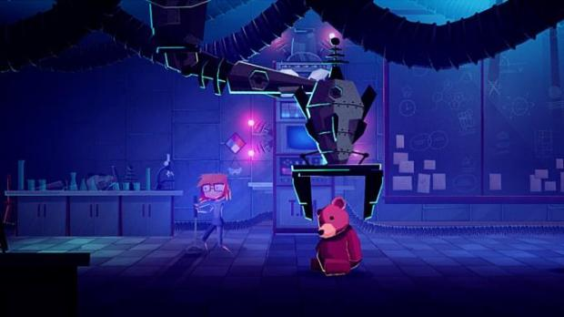 Jenny LeClue - Detectivu Torrent Download