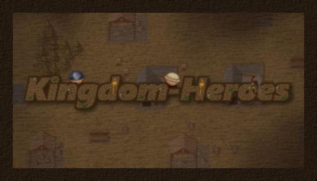 Kingdom-Heroes Free Download