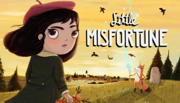 Little Misfortune Free Download