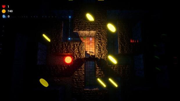 Maze Gold Run Torrent Download