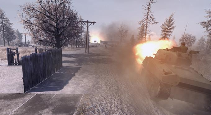 Men of War: Assault Squad 2 - Cold War Torrent Download