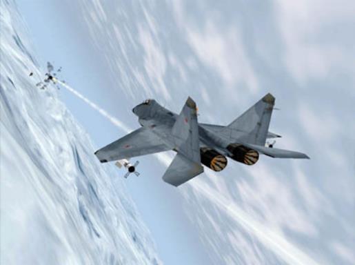 MiG-29 Fulcrum PC Crack