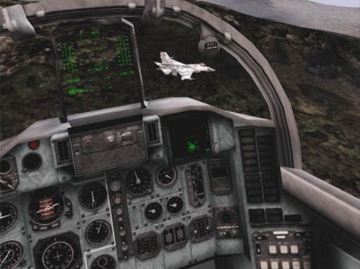 MiG-29 Fulcrum Torrent Download