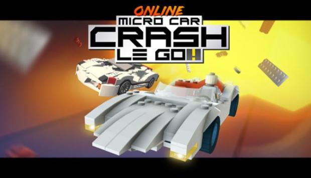 Micro Car Crash Online Le Go! Free Download