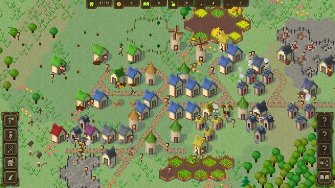 MicroTown Torrent Download