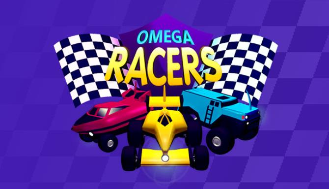 Omega Racers Free Download