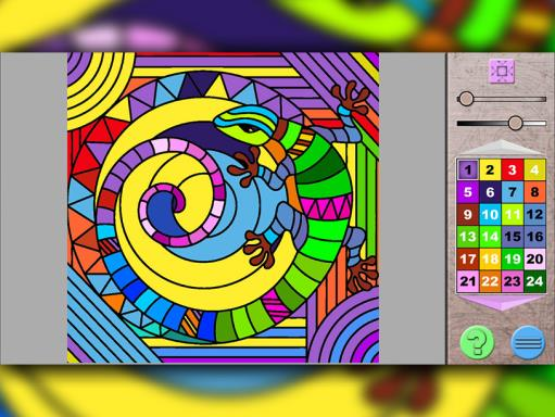 Paint By Numbers Torrent Download