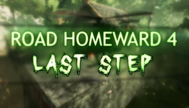 ROAD HOMEWARD 4: last step Free Download