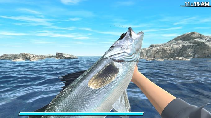 Reel Balıkçılık: Yolculuk Maceraları Torrent İndir