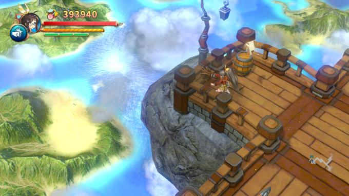 RemiLore: Lost Girl in the Lands of Lore Torrent Download