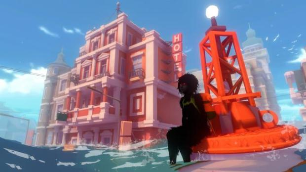 Sea of Solitude Torrent Download