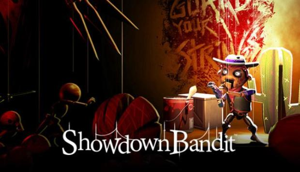 Showdown Bandit Free Download