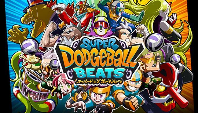 Super Dodgeball Beats Free Download