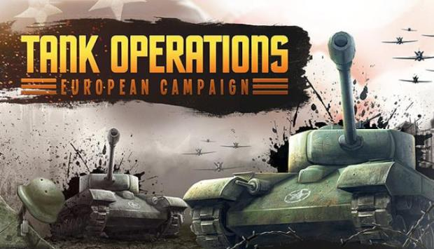 Tank Operations: European Campaign Free Download