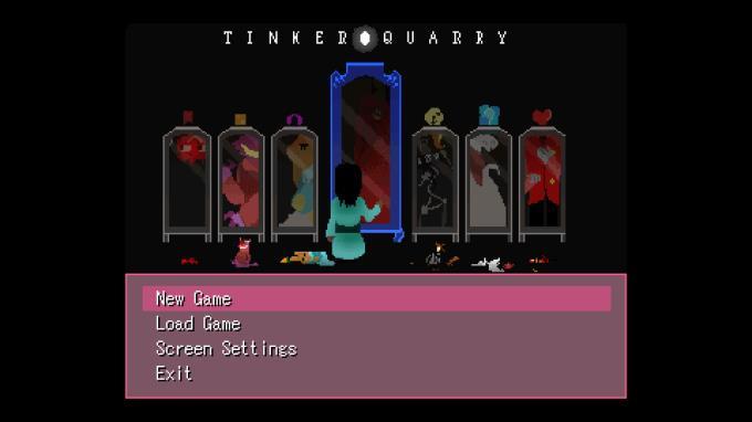 TinkerQuarry Torrent İndir