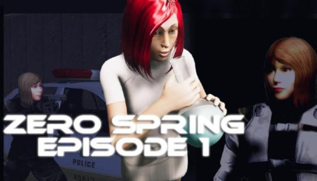 Zero spring episode 1 English translation version Free Download