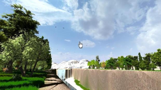 3D Infocom Game 1 Part 1 PC Crack
