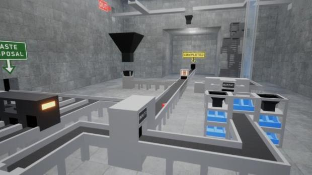 Auto Factory Torrent Download