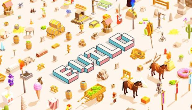BUILD: Ultimate Sandbox Building Game Free Download