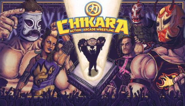 CHIKARA: Action Arcade Wrestling Free Download