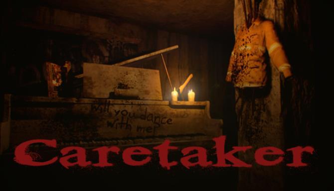Caretaker Free Download