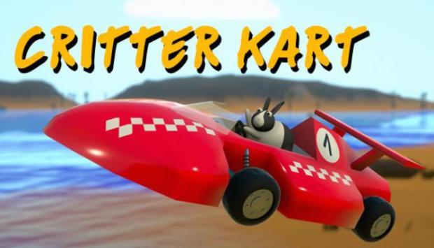 Critter Kart Free Download