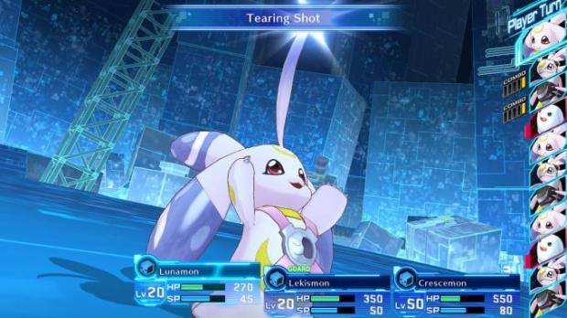Digimon Story Cyber Sleuth: Complete Edition PC Crack