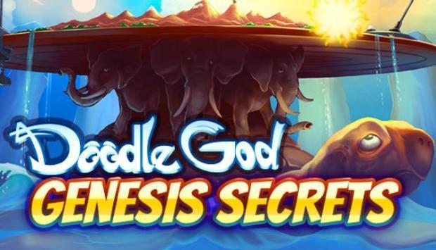 Doodle God: Genesis Secrets Free Download