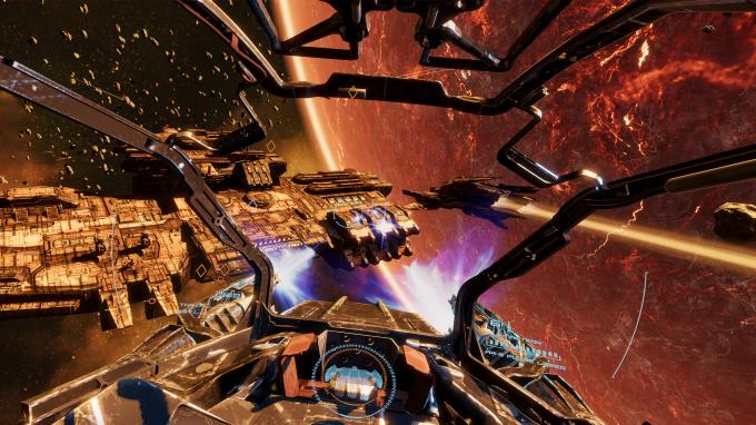 End Space Torrent Download