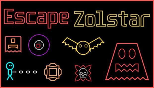 Escape Zolstar Free Download