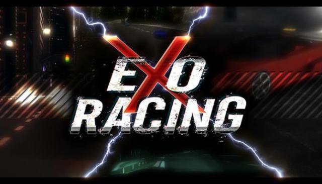 Exo Racing Free Download