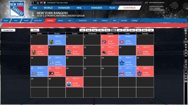 Franchise Hockey Manager 6 PC Crack