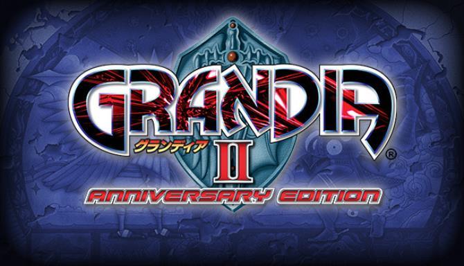 GRANDIA II HD Remaster Ücretsiz İndir