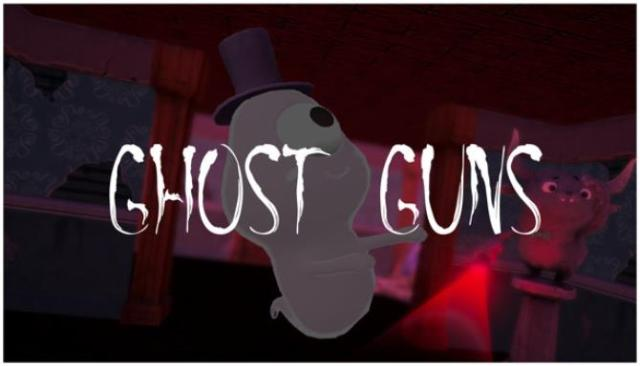 Ghost Guns Free Download