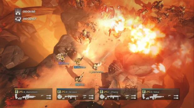HELLDIVERS Dive Harder Edition Torrent Download
