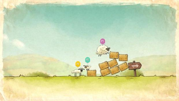 Home Sheep Home: Farmageddon Party Edition Torrent Download